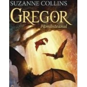 Gregor pamanteanul - Suzanne Collins