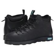 Native Shoes Fitzsimmons Jiffy BlackJiffy Black 2