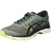 Asics GEL-KAYANO 24 Running Shoes For Men(Olive)