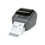 Zebra GK42-202220-000 DT printer Gk420D, 203 Dpi