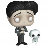 Pop! Vinyl Figurine Pop! Victor - Les Noces Funèbres