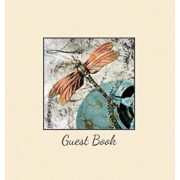 Hardback Guest Book, Visitors Book, Comments Book, Guest Comments Book, House Guest Book, Party Guest Book, Vacation Home Guest Book: For Events, Func, Hardcover/Angelis Publications