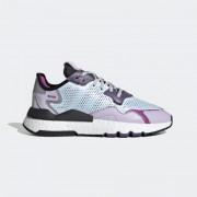 Adidas Кроссовки Nite Jogger adidas Originals Розовый 40