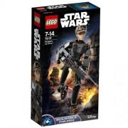 Set de constructie LEGO Star Wars Soldatul Jyn Erso