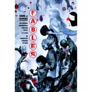 DC COMICS Fables: Sons of Empire - Volume 9 Graphic Novel