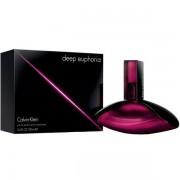 Calvin Klein Deep Euphoria EDP 50ml за Жени