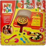 Simba Art and Fun Dough Set in Pizza Box 106324178