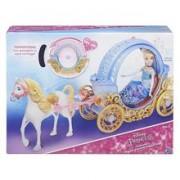 Set Jucarii Disney Princess Cinders Transforming Carriage