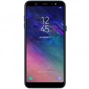 Galaxy A6 2018 Dual Sim 64GB LTE 4G Albastru 4GB RAM SAMSUNG