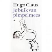 Je buik van pimpelmees - Hugo Claus