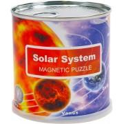 Legpuzzel Magnetische puzzel Zonnestelsel - Solar System | Extragoods