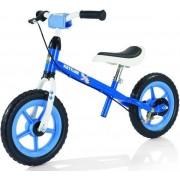 "Bicicleta Kettler Speedy Waldy, fara pedale, Roti 12.5"" (Albastru)"