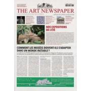 ART The Art Newspaper - Abonnement 12 mois