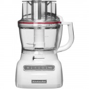 KitchenAid 5KFP1325BWH Classic Food Processor 3.1 Litre - White
