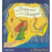 The Princess and the Dragon, Paperback