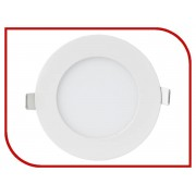 Светильник IN HOME RLP-eco 12W 230V 4000K 840Lm White IP40 4690612010007