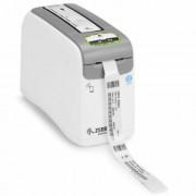 Принтер за гривни Zebra ZD510-HC, 300 DPI, USB, Ethernet