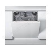 WHIRLPOOL Lave vaisselle tout integrable 60 cm WRIC3C24PE