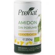 Amidon de Porumb Bio 250gr Pronat