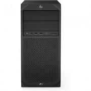 Hewlett Packard Station de travail HP Z2 format tour G4