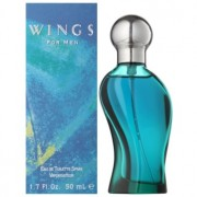 Giorgio Beverly Hills Wings for Men Eau de Toilette para homens 50 ml