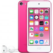 iPod touch 128GB Pink - mkwk2hc/a