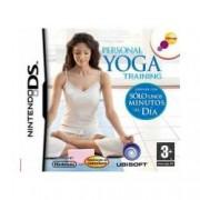 Personal Yoga Training Nintendo Ds