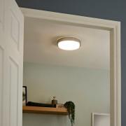 HudsonReed Plafonnier LED 18W Zell Ø 28cm IP44