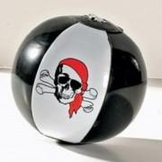 Fun Express Pirate Mini Beach Ball 49/424 Pack of 12