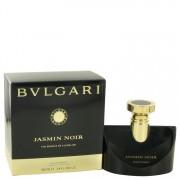 Jasmin Noir Eau De Parfum Spray By Bvlgari 3.4 oz Eau De Parfum Spray