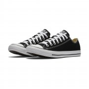 Converse All Star Shoes M9166C Black Size 4