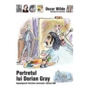Portretul lui Dorian Gray (ed. Marcela Penes).