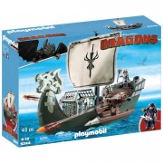 Playmobil Dragons: Barco de Drago (9244)