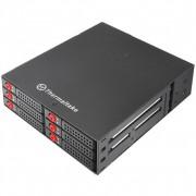 """Thermaltake Max 2506 2,5"""" 6xSATA HDD Black ST-009-M21STZ-A2"""