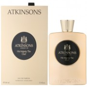 Atkinsons His Majesty Oud eau de parfum para hombre 100 ml