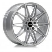Avus Ac-mb5 8x19 5x120 Et45 72.6 Silver - Llanta De Aluminio