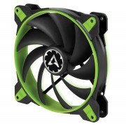 ARCTIC BioniX F140 (Green) - Gaming Fan with PWM PST