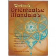 Werkboek Orientaalse mandala's - J. van der Velden