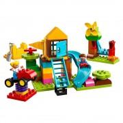 Lego Caja de bricks: Gran zona de juegos Lego Duplo Creative Play 10864
