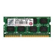 Transcend JetRAM - DDR3 - 4 Go - SO DIMM 204 broches - 1600 MHz / PC3-12800 - CL11 - 1.5 V - mémoire sans tampon - non ECC - pour Lenovo IdeaPad Y410p