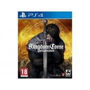 KOCH MEDIA Juego PS4 Kingdom Come: Deliverance (M18)