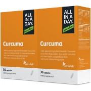 Sensilab Curcuma Formula migliorata - 1+1 GRATIS