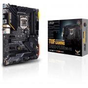 ASUS TUF Gaming Z490-Plus (Wi-Fi) Motherboard - LGA1200 Z490 USB3.2M