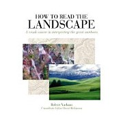 How to Read the Landscape (Yarham Robert)(Paperback) (9781408123621)