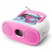 Радио CD MUSE M-20 KDG - розово, MSE00131