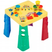 Play-Doh Lets Create Table Station