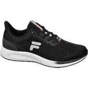 Fila Zwarte sneaker lightweight
