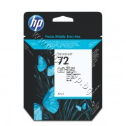 Мастило HP 72, Photo Black (69 ml), p/n C9397A - Оригинален HP консуматив - касета с мастило