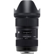 SIGMA 18-35mm f/1.8 DC HSM Art Sony A