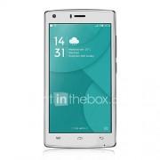 DOOGEE DOOGEE X5 MAX 5.0 duim 3G-smartphone (1GB 8GB 8 MP Quadcore 4000mAh)